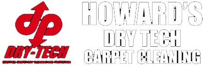 Howard's Dry Tech Carpet Cleaning